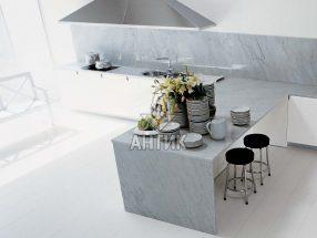 Мрамор Bianco Carrara фото 3