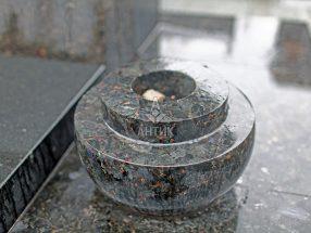 Вазон из камня фото 12