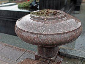 Вазон из камня фото 17