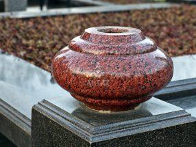 Вазон из камня фото 22
