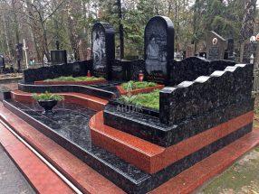 Двойной памятник фото 37