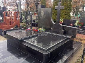 Памятник со стелой фото 18