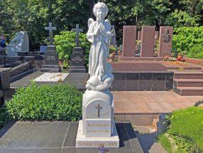 Памятник ангел фото 31