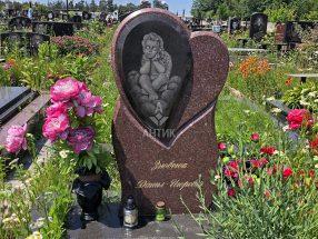 Памятник ангел фото 32