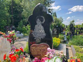 Памятник с сердцем фото 26