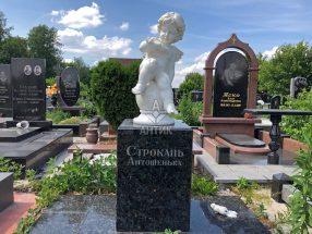 Памятник ангел фото 36