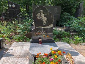 Памятник ангел фото 37