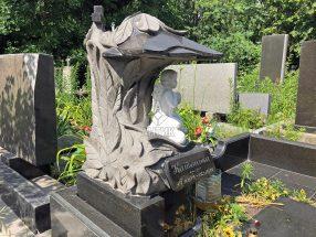 Памятник ангел фото 39