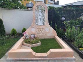 Детский памятник фото 31