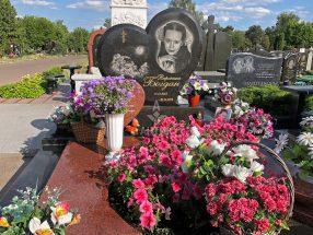 Памятник с сердцем фото 38