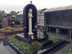 Мемориальный комплекс фото 15