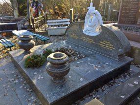 Памятник ангел фото 24