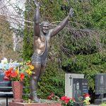 Скульптура из бронзы фото (10)