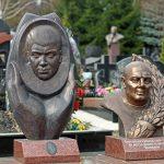 Скульптура из бронзы фото (12)