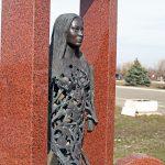 Скульптура из бронзы фото (15)