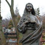 Скульптура из бронзы фото (2)