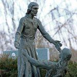 Скульптура из бронзы фото (30)