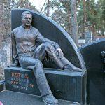 Скульптура из бронзы фото (31)
