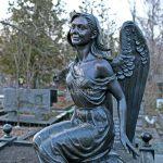 Скульптура из бронзы фото (32)