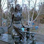 Скульптура из бронзы фото (33)