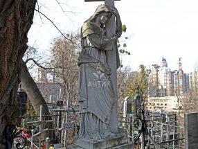 Памятник ангел фото 7