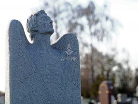 Памятник ангел фото 8