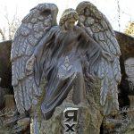 Скульптура из гранита фото (19)