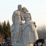 Скульптура из гранита фото (25)