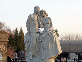 Скульптура фото 9