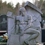 Скульптура из гранита фото (27)