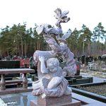 Скульптура из гранита фото (34)