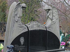 Памятник ангел фото 5