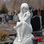 Скульптура из мрамор фото (10)
