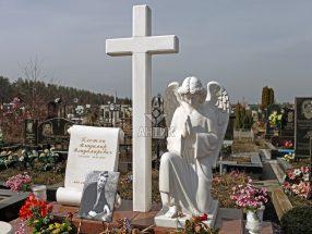 Памятник ангел фото 18