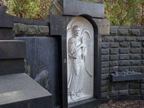 Памятник ангел фото 19