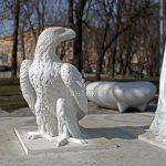 Скульптура из мрамор фото (18)