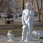 Скульптура из мрамор фото (20)