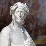 Скульптура из мрамор фото (22)