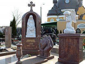 Памятник ангел фото 20