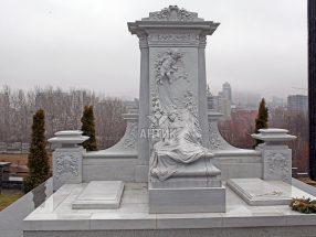 Памятник ангел фото 14