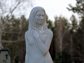 Скульптура фото 26