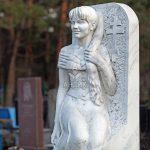 Скульптура из мрамор фото (41)