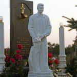 Скульптура из мрамор фото (42)