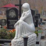 Скульптура из мрамор фото (9)