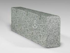 Бордюр из Болтышского гранита 300x150x1000 термообработанный фото