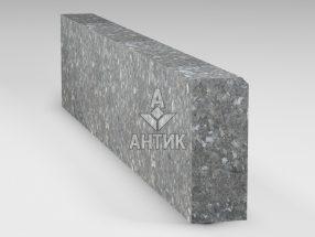 Бордюр из Каменная Печь лабрадорита 200x80x1000 пиленый фото
