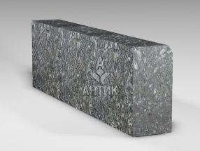 Бордюр из Каменная Печь лабрадорита 300x150x1000 термообработанный фото