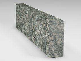 Бордюр из Корнинского гранита 200x80x1000 термообработанный фото