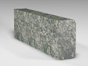Бордюр из Корнинского гранита 300x150x1000 термообработанный фото
