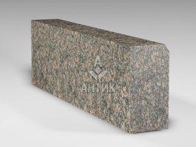 Бордюр из Крупского гранита 300x150x1000 термообработанный фото